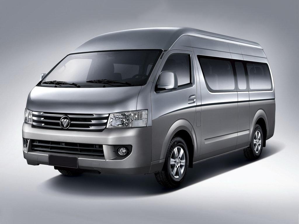 слабым все про китайский микроавтобус фотон функция создания