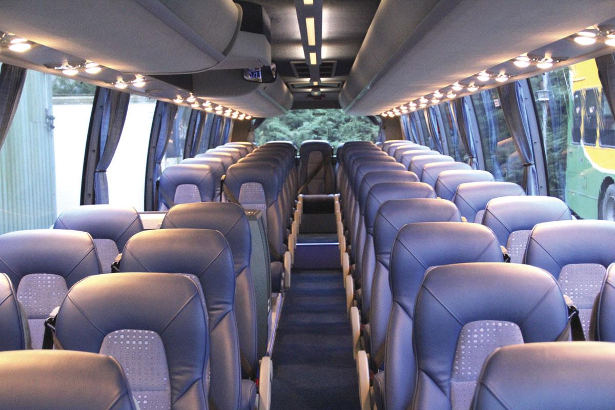 заявки, фото экскурсионных автобусов внутри только